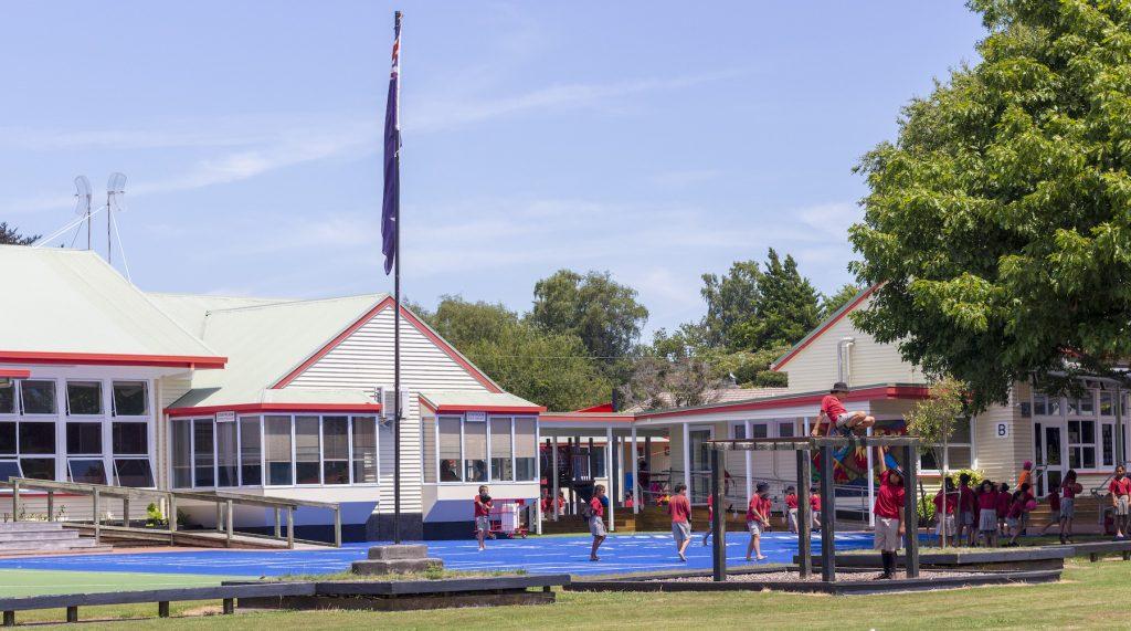 Resource Teachers of Literacy, Glenholme School
