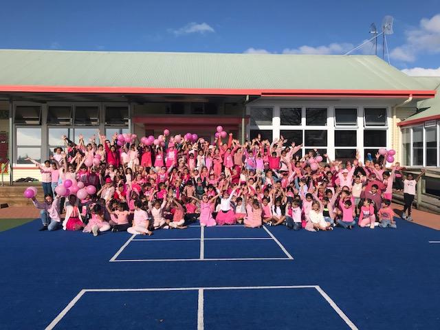 PB4L, Glenholme School